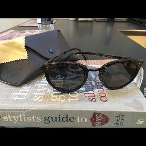 Oliver People's NWT sunglasses